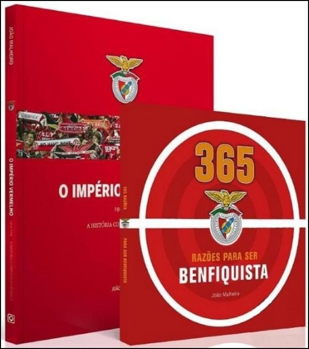 Pack Benfica