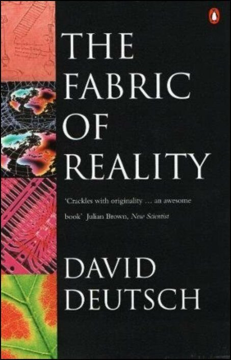The Fabric of Reality