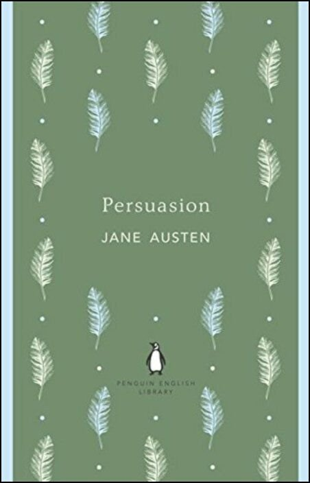 Penguin English Library: Persuasion