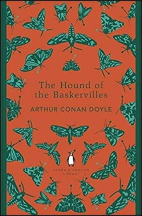 Penguin English Library: The Hound Of Baskervilles