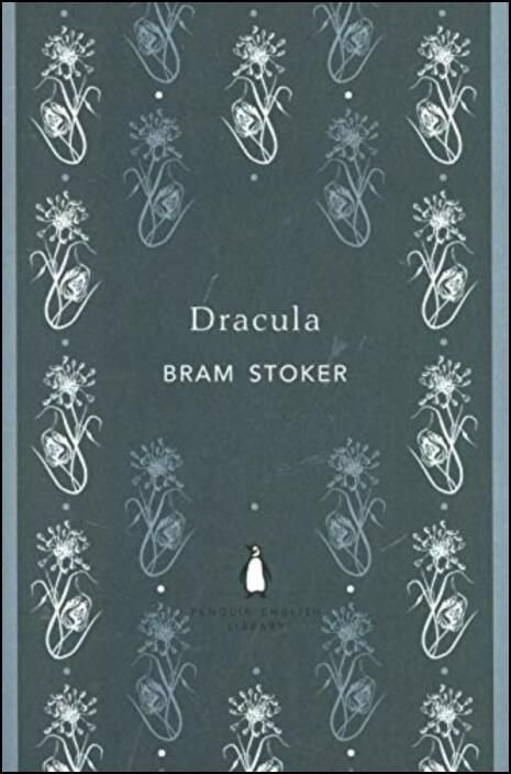 Penguin English Library: Dracula