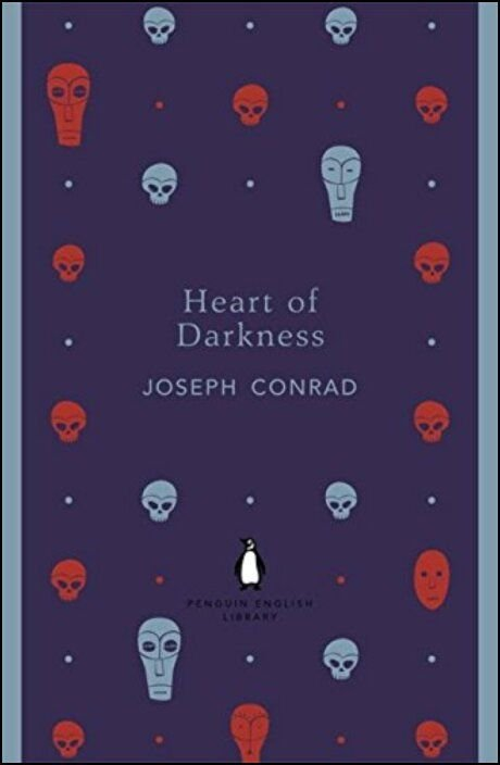 Penguin English Library: Heart of Darkness