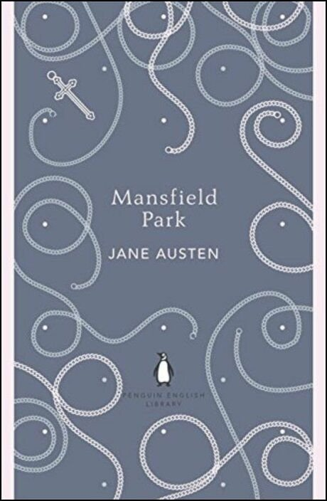 Penguin English Library: Mansfield Park