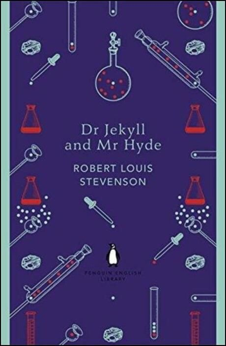 Penguin English Library: Dr Jekyll and Mr Hyde
