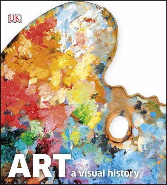 Art : A Visual History