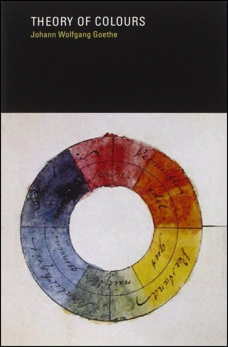 Theory of Colours
