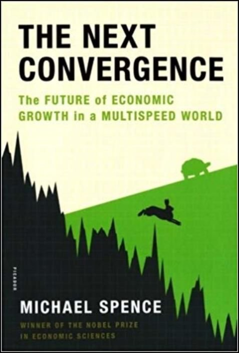 The Next Convergence: The Future of Economic Growth in a Multispeed World