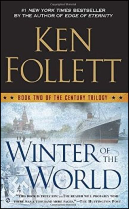 Winter of the World: Book Two