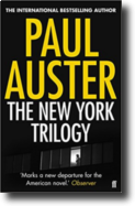 Paul Auster - New York Trilogy