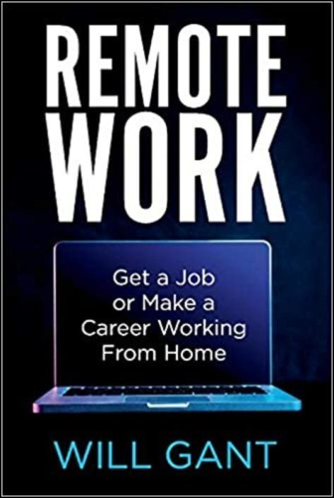 Remote Work: Get a Job or Make a Career Working From Home