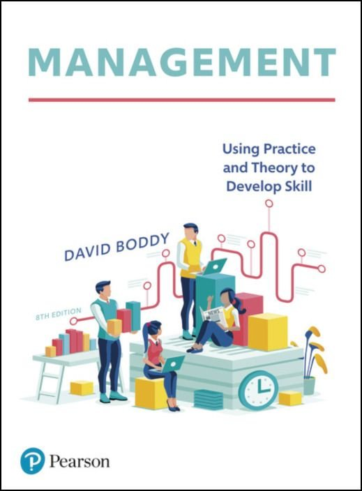 Management: Using practice and theory to develop skill