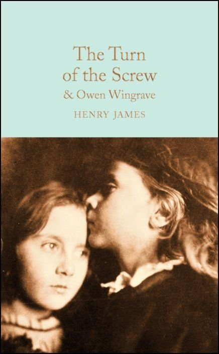 Turn of the Screw and Owen Wingrave