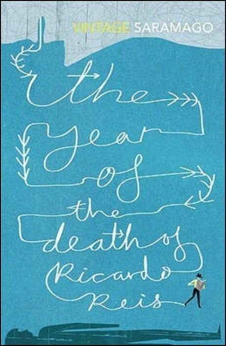 The Year of the Death of Ricar