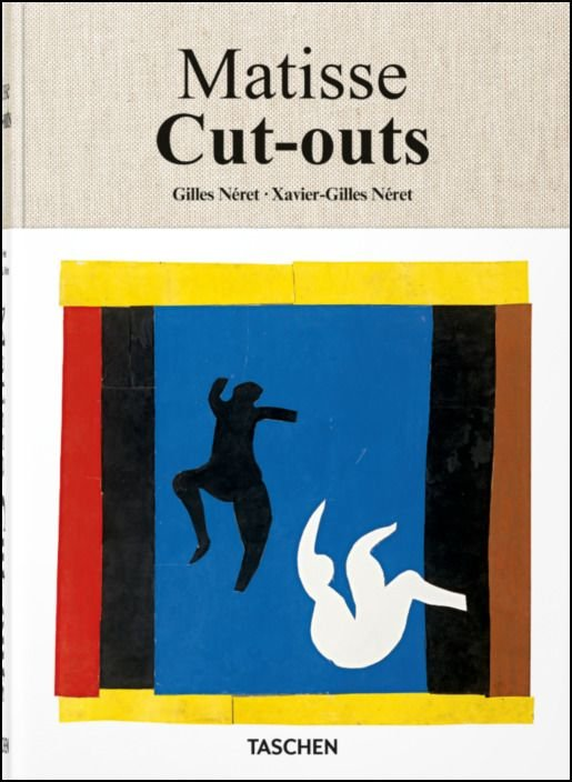 Henri Matisse: Cut-Outs, Drawing with Scissors