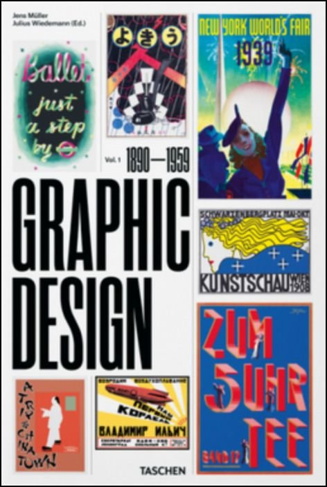 History of Graphic Design Volume I