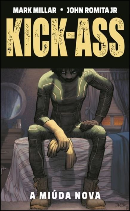 Kick-Ass - A Miúda Nova