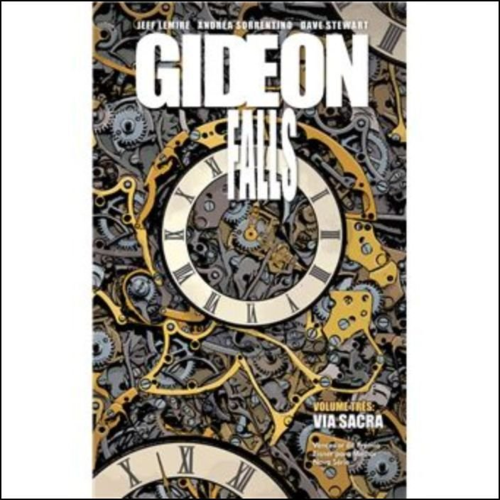 Gideon Falls Vol.3 - Via Sacra