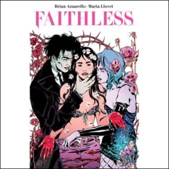 Faithless - Vol 1