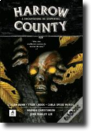 Harrow County: a encantadora de serpentes - Vol. 3