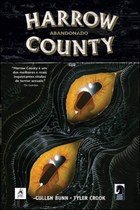 Harrow County: abandonado - Vol. 5