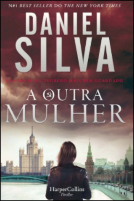 A Outra Mulher (Ed. Bolso)