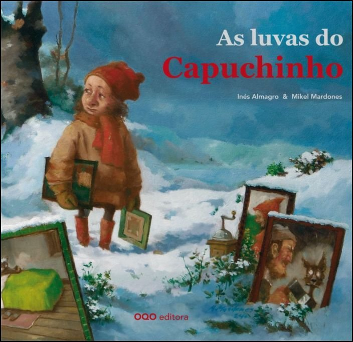 As Luvas do Capuchinho