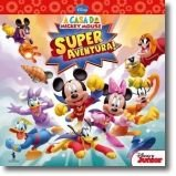 A Casa Mickey Mouse: Superaventura
