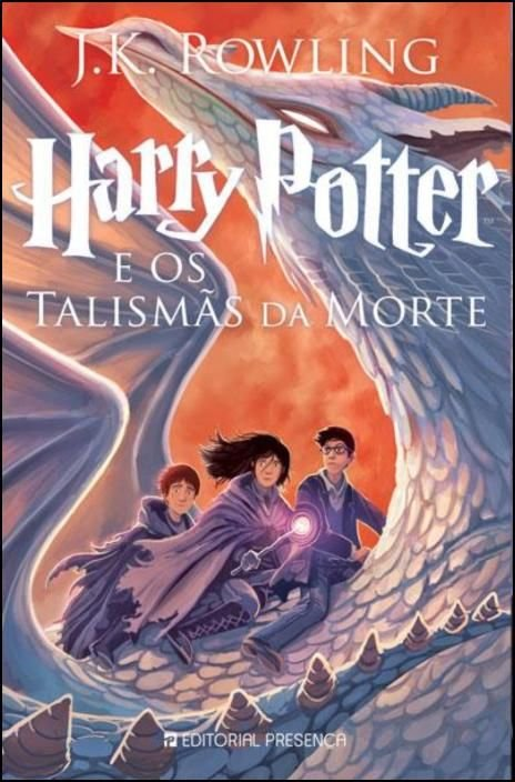 Harry Potter e os Talismãs da Morte