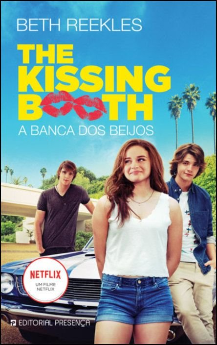 The Kissing Booth - A Banca dos Beijos