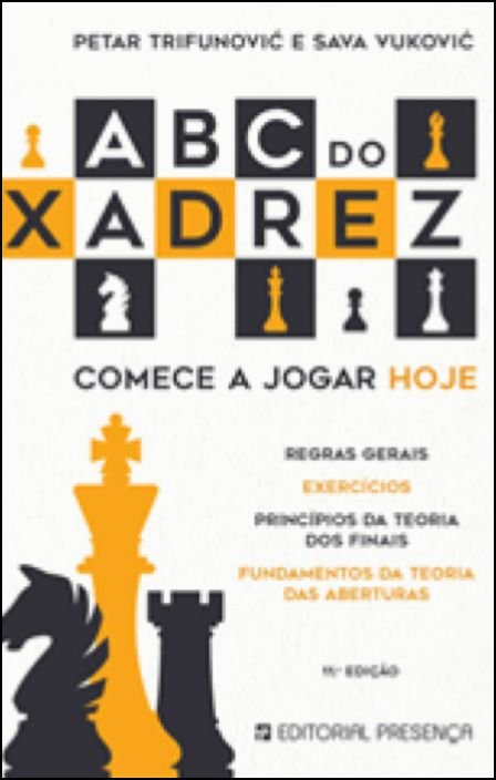 ABC do Xadrez
