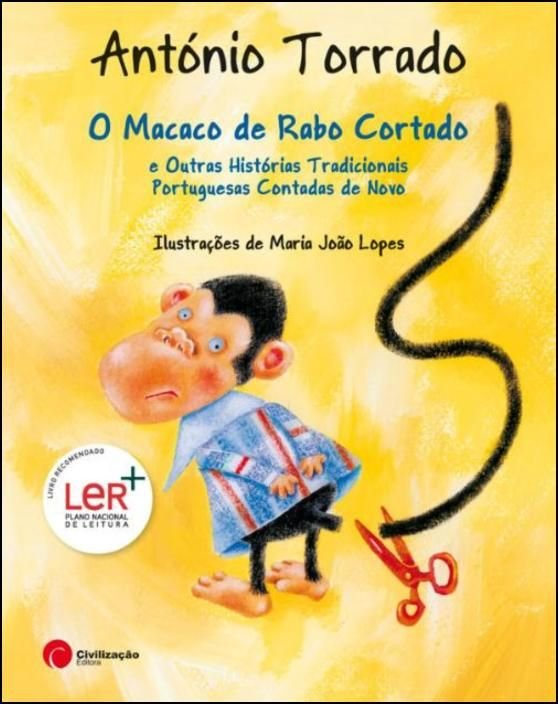 O Macaco do Rabo Cortado
