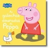 As Galochas Douradas da Peppa