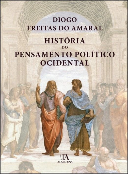 História do Pensamento Político Ocidental