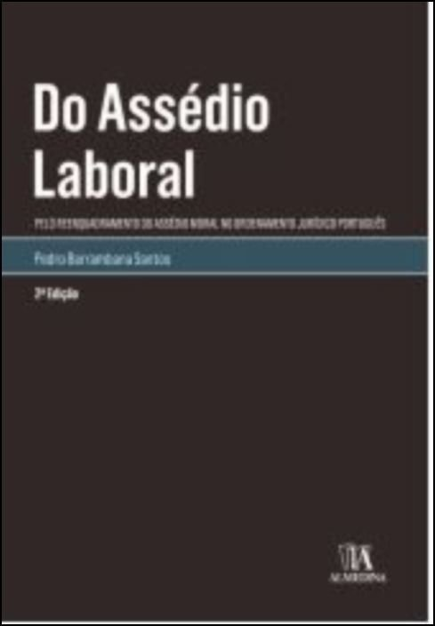 Do Assédio Laboral