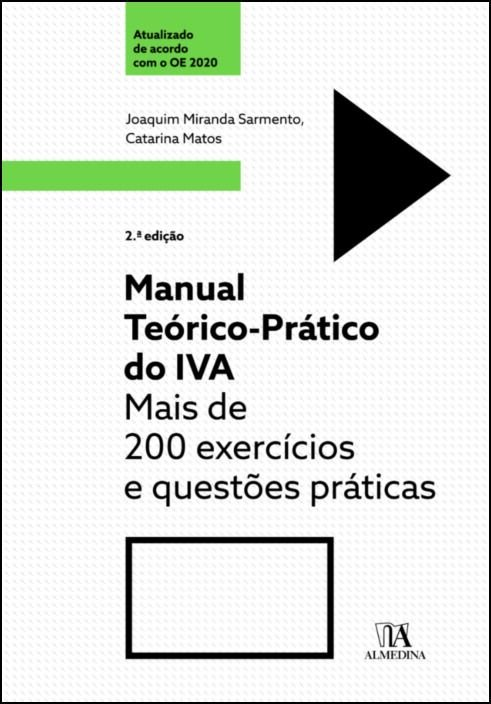 Manual Teórico-Prático do IVA