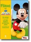 Férias com a Casa do Mickey Mouse 2/3 Anos
