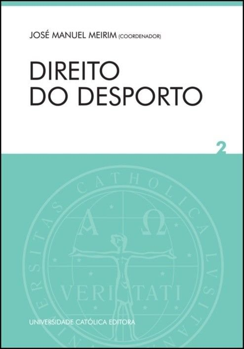 Direito do Desporto - Vol. 2