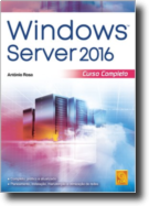 Windows Server 2016 - Curso Completo