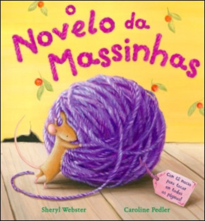 O Novelo da Massinhas