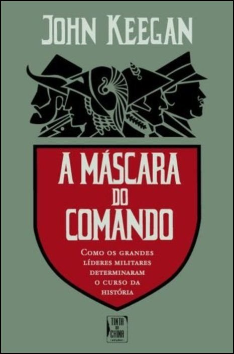 A Máscara do Comando