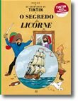 Tintin - O Segredo do Licorne