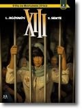 XIII Vol 10 - O Dia do Mayflower / O Isco
