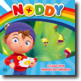 Noddy: o caso dos piratas escondidos - n.º 3
