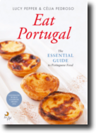 Eat Portugal: the essential guide to portuguese food
