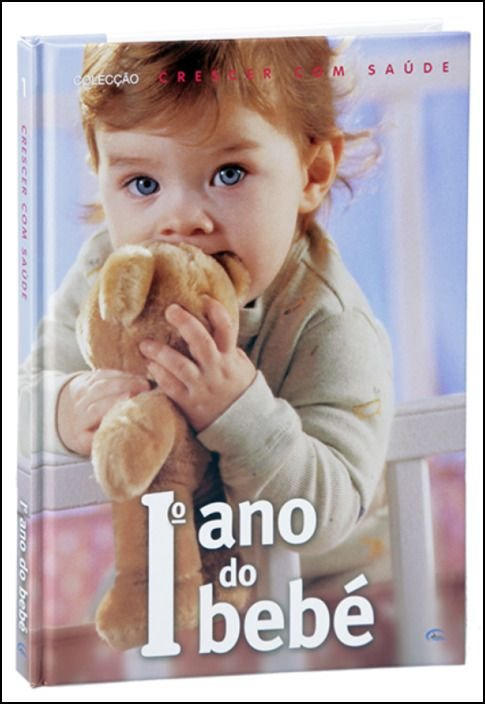 O 1º Ano do Bebé