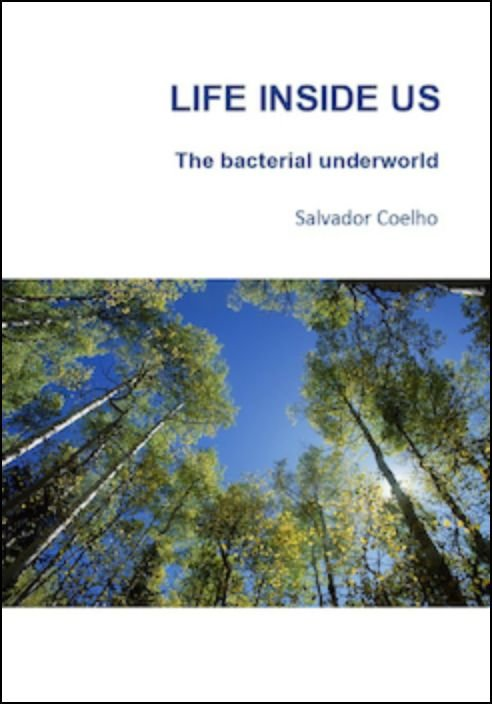 Life Inside Us - The bacterial underworld