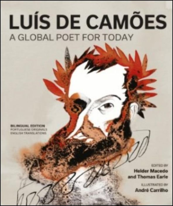 Luís de Camões - A Global Poet for Today