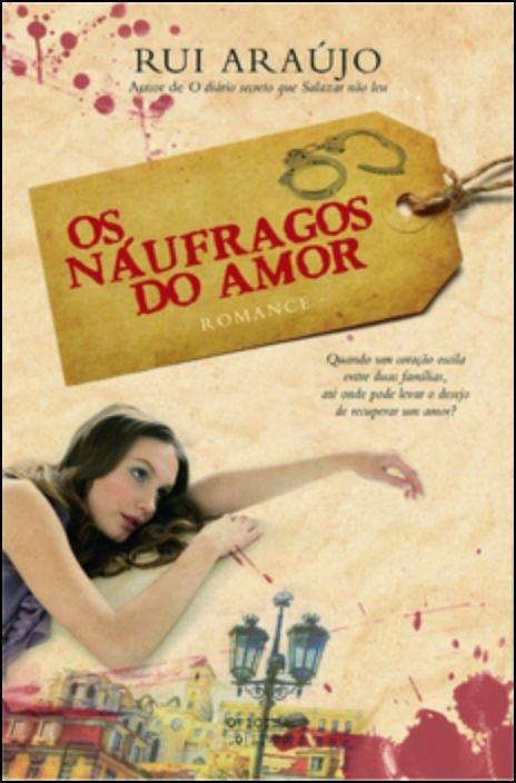 Os Náufragos do Amor