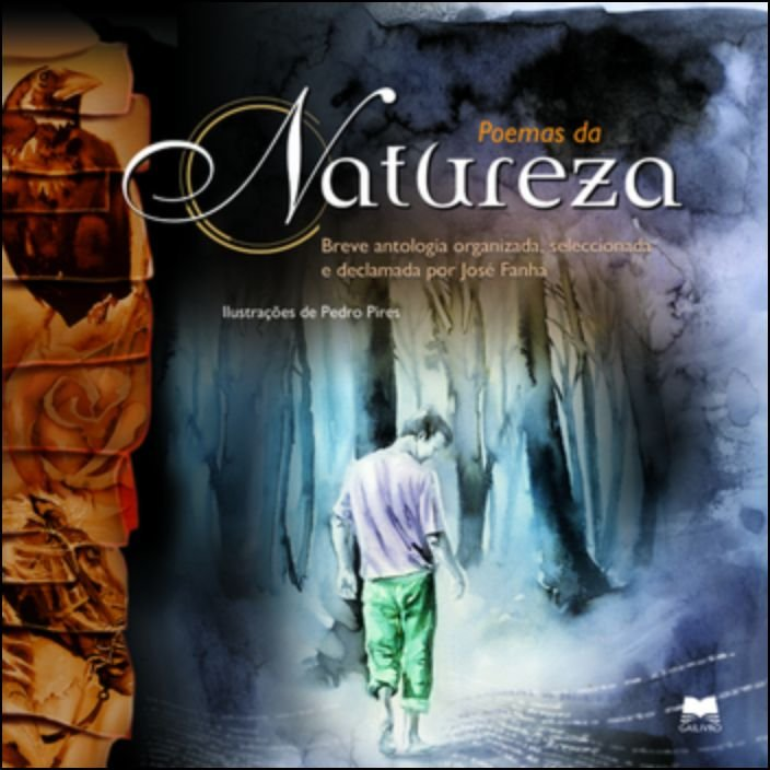 Poemas da Natureza (C/CD)
