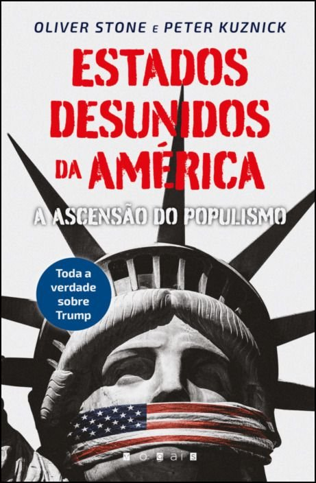 Estados Desunidos da América: A Ascensão do Populismo